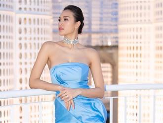 Phương Mai tiết lộ về người đàn ông đã khiến cô quyết định làm đám cưới đầy bất ngờ