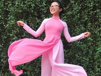 Phương Mỹ Chi khiến khán giả không còn nhận ra vì lớn phổng phao 'ăn đứt' gái 18