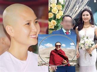 Phương Thanh bất ngờ lên tiếng về việc Nguyễn Thị Hà lấy chồng sau 2 tháng đi tu
