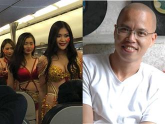 Khuyên cầu thủ U23 Việt Nam tránh xa 'gái hư' của showbiz, Phương Thanh, Vũ Ngọc Đãng khiến nhiều mỹ nhân 'thót tim'