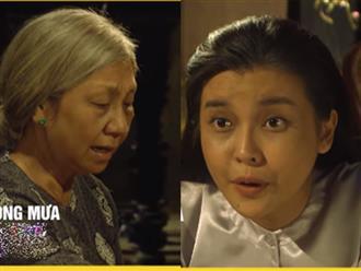 Preview 'Tiếng sét trong mưa' tập 36: Thị Bình nói với Hải về ba ruột, bà Hội bị con dâu chì chiết