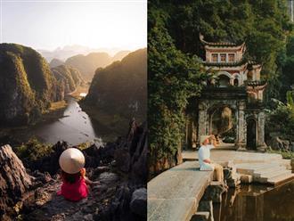 Quá tự hào: Việt Nam có tới 5 địa danh lọt top 20 điểm đến hàng đầu thế giới năm 2020, vị trí cuối cùng gây bất ngờ nhất!