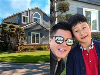 Vừa tròn 10 tuổi, con trai Jennifer Phạm được nhận quà sinh nhật triệu đô từ bố Quang Dũng