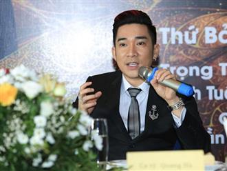 """Quang Hà: """"Cát- sê đi hát mua được 13 căn nhà và 2 xe ô tô"""""""