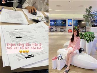 Quang Hải chi tiền tỷ để bạn gái mua nhà?