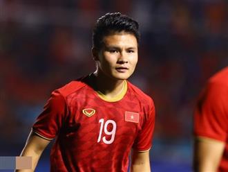 Quang Hải lên tiếng trước nghi án có bạn gái mới, ruồng bỏ Nhật Lê