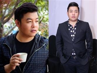 """Quang Lê """"phát cuồng"""" vì những tập cuối phim """"Tiếng sét trong mưa"""""""