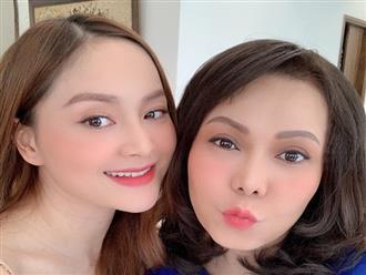 """Rất thân thiết với Việt Hương nhưng Lan Phương lại làm """"tiểu tam"""" cướp chồng của nữ danh hài"""