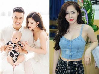 Rộ tin Quỳnh Nga là 'kẻ thứ ba' khiến Việt Anh ly hôn lần 2, người trong cuộc chính thức lên tiếng