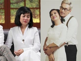 Rơi nước mắt với điều ước của Cát Phượng: Mấy chục năm sau hôn nhân với Kiều Minh Tuấn vẫn trọn vẹn