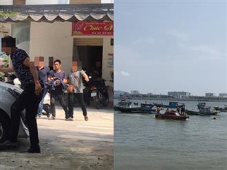 Rúng động nghi án cha giết con phi tang xác xuống sông Hàn