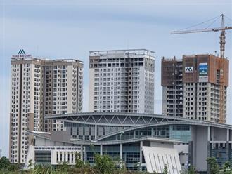 Sai giấy phép xây dựng, Xuân Mai Thanh Hóa bị phạt 40 triệu đồng