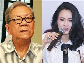 Sao Việt bàng hoàng, đau xót khi nghe tin nhạc sĩ Hoàng Vân qua đời