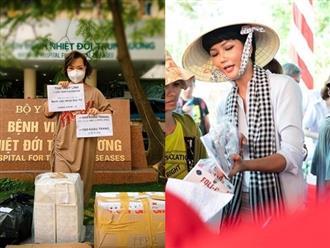 Sao Việt chung tay ủng hộ Đà Nẵng chống dịch COVID-19