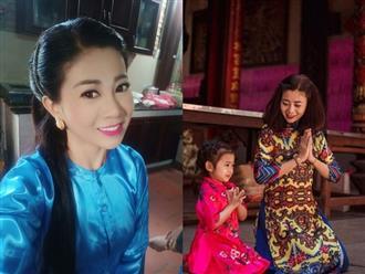 Loạt nghệ sĩ bàng hoàng, xót xa kêu gọi giúp đỡ diễn viên Mai Phương bị ung thư phổi giai đoạn cuối