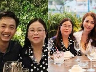 Sắp đám cưới, gia đình hai bên đối xử thế nào với Cường Đô La và Đàm Thu Trang?