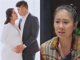 Sắp sinh con cho chồng trẻ, Lê Phương nói thật về cuộc sống hôn nhân và ước nguyện điều này