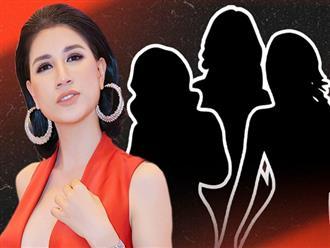 """Sau 10 năm, Trang Trần thẳng thắn nói về bê bối """"người mẫu bán dâm"""": Nhiều bạn vào showbiz kiếm cái danh hiệu để """"ngả anh này 1 tí, ngả anh kia 1 tí"""""""