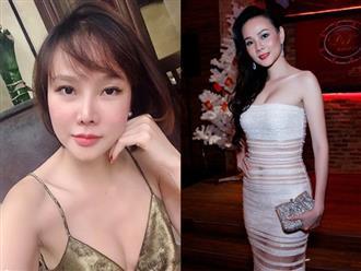 Sau 2 lần ly hôn và 100 mối tình, Dương Yến Ngọc nhận định: 'Phụ nữ xấu thì không có quà'