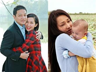 Sau 5 năm kết hôn, 'Út Ráng' Kim Hiền bất ngờ kể về việc chồng thứ 2 thầm lặng làm sau lưng cô