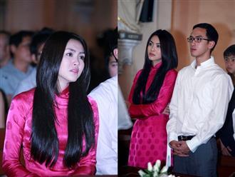 Sau 6 năm kết hôn, Tăng Thanh Hà hoang mang khi hình ảnh vợ chồng cô bị kẻ xấu lợi dụng