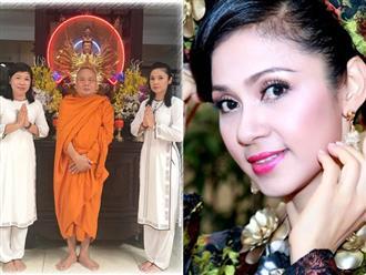 Sau hàng loạt biến cố lớn trong chuyện tình cảm, Việt Trinh tuyên bố: 'Tôi sẽ ở một mình suốt đời'