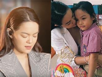 Sau ly hôn, Phạm Quỳnh Anh 'đứt ruột' khi cố làm người mẹ lạnh lùng, quay đi dù con gái gào khóc gọi mẹ