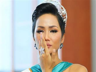 Sau nhiều lần bị đồn sắp cưới, Hoa hậu H'Hen Niê xác nhận đã chia tay bạn trai