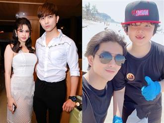Sau gần 2 năm ly hôn, Tim hy vọng tái hợp với vợ cũ Trương Quỳnh Anh?