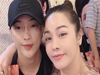 Sau ồn ào bị tố yêu Nhật Kim Anh bỏ bê vợ cũ, Titi (HKT) thú nhận không còn niềm tin vào tình yêu