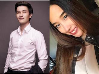 Sau ồn ào bị Việt Hương tố làm việc thiếu chuyên nghiệp, Huỳnh Anh lần đầu công khai đăng ảnh tình mới xinh đẹp