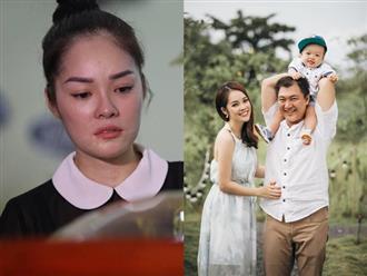 Sau ly hôn, Dương Cẩm Lynh tiết lộ suýt bị cưỡng hôn trong thang máy