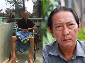 Sau thời gian chống chọi với bệnh ung thư, nghệ sĩ Lê Bình vừa qua đời