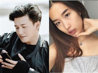 Sau thời gian yêu xa, Huỳnh Anh chính thức công khai bạn gái người Bỉ gốc Việt xinh đẹp