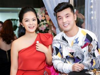 Sau tin đồn li hôn với chồng, Phạm Quỳnh Anh chia sẻ về 'người tình tin đồn' một thời Ưng Hoàng Phúc