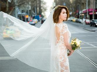 Sau tuyên bố muốn đẻ con càng sớm càng tốt, Ngọc Trinh bị chị ruột hé lộ chuyện sắp lấy chồng?