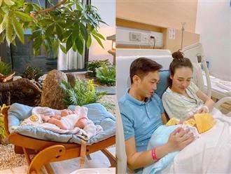 Sinh con chưa đầy 2 tháng, vợ Cường Đô la đã phải vội thú nhận điều này, nhiều mẹ bỉm sữa đồng cảm