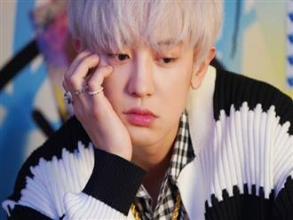SM chính thức lên tiếng về ồn ào 'lăng nhăng' của Chanyeol (EXO)