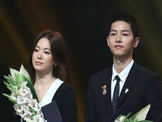 """Song Joong Ki đã thua triệt để Song Hye Kyo trong cuộc chiến hậu ly hôn: Vợ trở thành """"nữ hoàng bất động sản"""" vừa có tiếng lại có miếng, chồng thì chật vật tìm cơ hội?"""