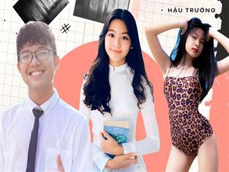 Sự thay đổi ngoại hình chóng mặt của nhóc tỳ nhà sao Việt: Ái nữ nhà Trương Ngọc Ánh chân dài miên man nhưng bất ngờ nhất lại là vẻ sexy của cô con gái nữ ca sĩ này