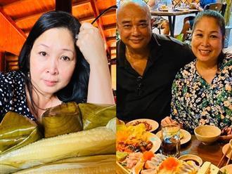 Tài như chồng Hồng Vân, tặng quà lễ Tình nhân '20 năm như một' vẫn khiến vợ thích mê