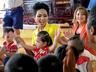 Tân Hoa hậu Hoàn vũ VN sau đăng quang: Tự hào là người dân tộc Ê Đê