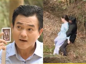 Preview 'Tiếng sét trong mưa' tập 18: Thiên Kim bị Khải Duy dằn mặt, Thị Bình bị đẩy xuống giếng lần nữa?