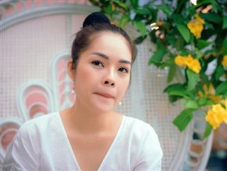 'Trắng tay' sau ly hôn, Dương Cẩm Lynh chới với khi ôm con ra khỏi nhà, khóc suốt 1 tháng trời