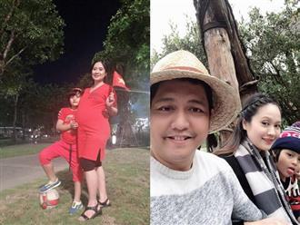 Mang thai 8 tháng, Thanh Thúy tiết lộ kinh nghiệm đi chơi xa, chị em chia sẻ rần rần vì quá hay