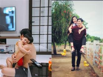 Thanh Bình chia sẻ lại kỷ niệm lúc chưa ly hôn, người hâm mộ cảm thán: 'Tiếc cho 1 gia đình không trọn vẹn'