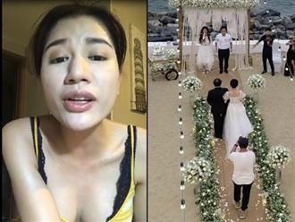 'Thánh chửi' Trang Trần bất ngờ lên tiếng về lễ đính hôn của Trường Giang và Nhã Phương