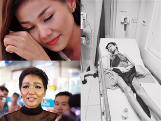 Thanh Hằng và loạt sao Việt xót xa, kêu gọi giúp đỡ người mẫu 9x bị ung thư buồng trứng giai đoạn cuối