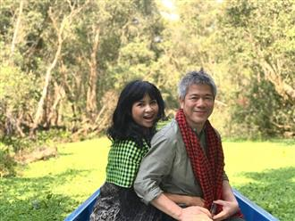 Thanh Lam khoe ảnh ôm ấp 'tình bể bình' bên bạn trai bác sĩ, Hồng Nhung chia sẻ bất ngờ