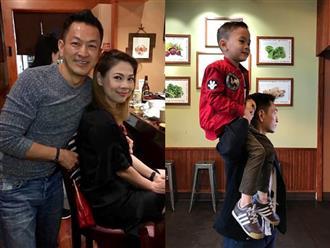 Tiết lộ lý do kết hôn với chồng Việt kiều, Thanh Thảo rưng rưng khi ông xã đối đãi thế này với con trai nuôi